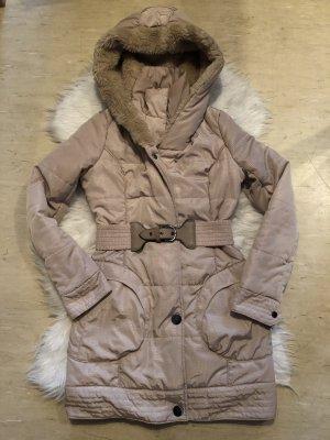 Lange Winterjacke von Orsay