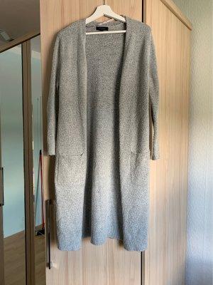 Atmosphere Chaqueta de lana gris