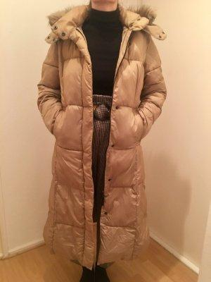 H&M Manteau d'hiver beige-chameau
