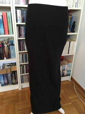 Langer, eleganter Rock im Meerjungfrauen-Schnitt / Boutiqueware