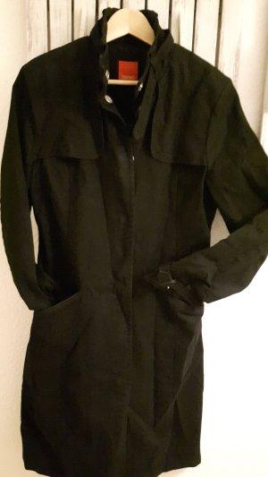 Langer , gemütlicher Mantel Größe M
