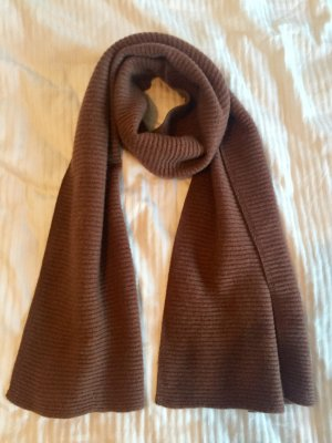 COS Cashmere Scarf multicolored