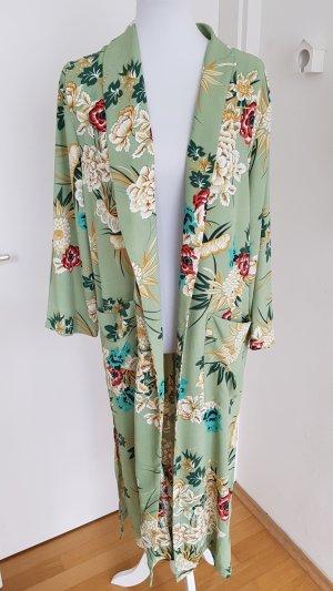 Kimono vert clair