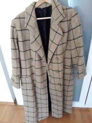 langer Mantel