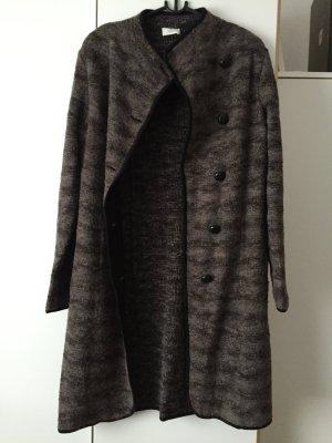 Langer Mantel in der Größe 38