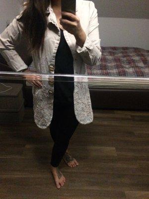 Langer Mantel von Biba