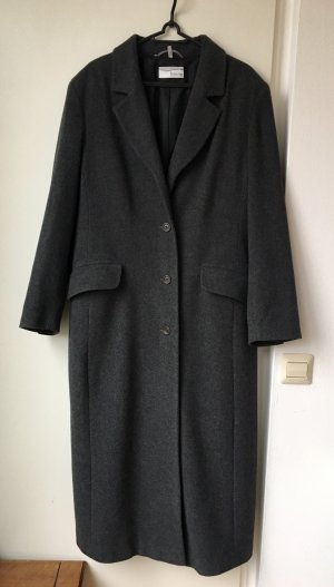 Heine Oversized Coat anthracite-dark grey