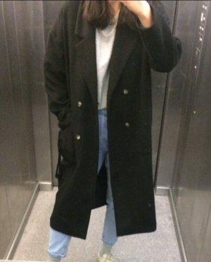 Langer Mantel von Monki