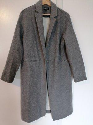Langer Mantel von Topshop