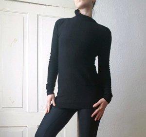 Cashmere Jumper black cashmere