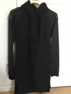 Fracomina Oversized trui zwart