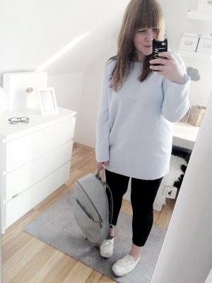 Langer Pullover von COS