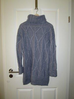 langer Pullover / warmes Kleid