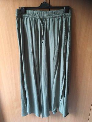 Street One Maxi Skirt khaki