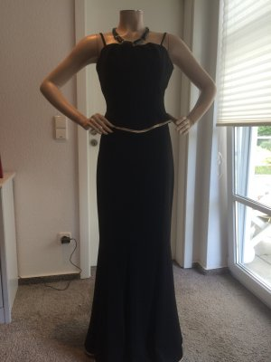 Mode zwart
