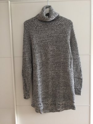 H&M Turtleneck Sweater multicolored