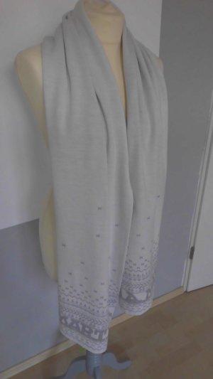 Langer Schal von La Martina