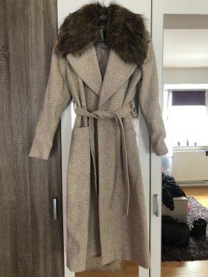 Langer schöner Mantel New Look