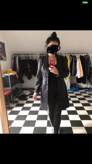 C&A Long Jacket black