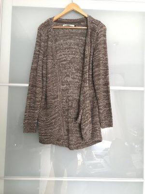 Only Coarse Knitted Jacket multicolored