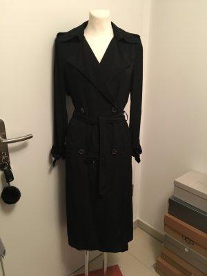 Langer Trenchcoat von Zara Gr. XS