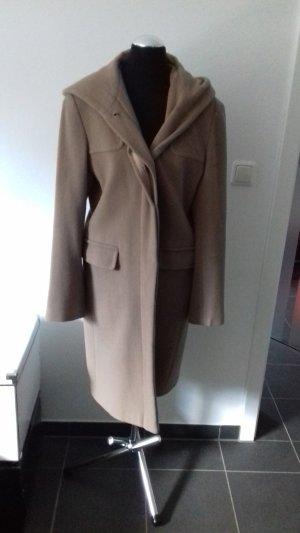 Langer warmer Mantel, 38