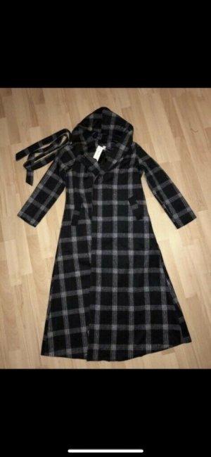 Langer  weicher Mantel von Order Plus Gr S neu mit Etikett