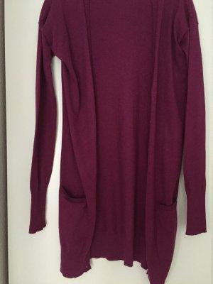 Langer & weicher Pullover