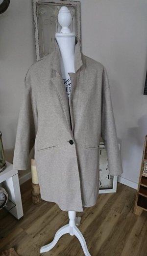 Langer Zara mantel beige S/M Trenchcoat Musthave