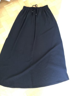 Zara Maxi gonna nero