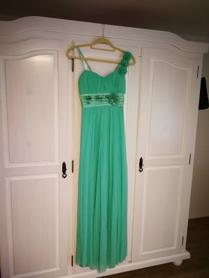 Evening Dress turquoise-mint
