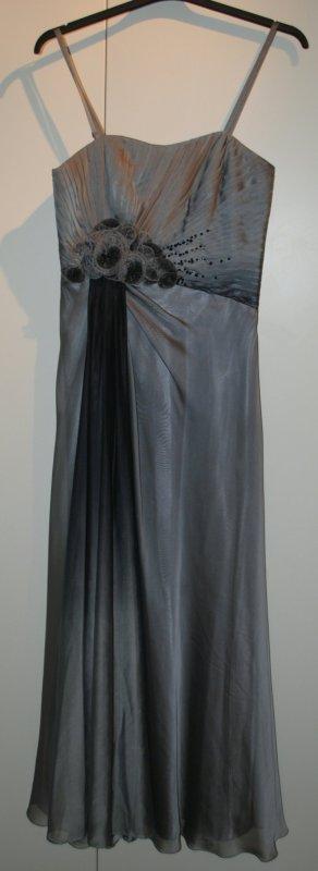 Langes Abendkleid Größe 30