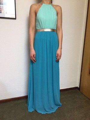 Langes Abendkleid ,Größe 32