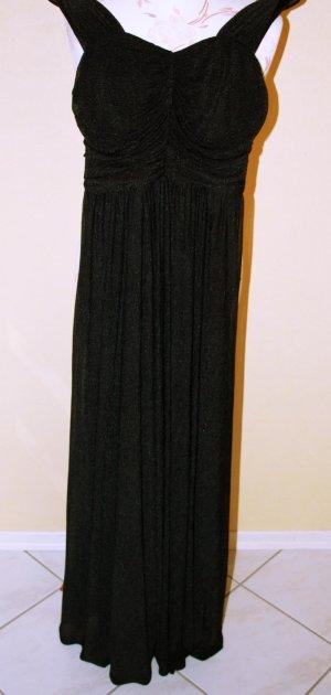 Langes Abendkleid H&M neu Gr 36
