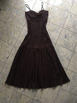 Langes Abendkleid von Manguun 38