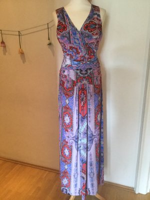 Langes ärmelloses Kleid Etro