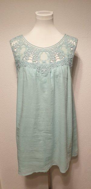 Vero Moda Long Top turquoise