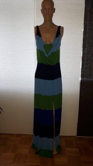 Langes BCBG Kleid mit Beinschlitz