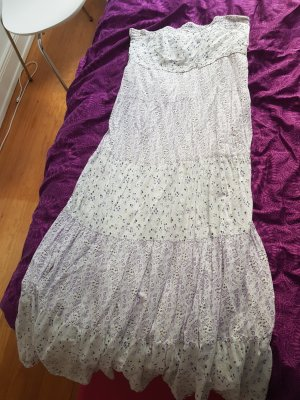 langes bequemes Kleid