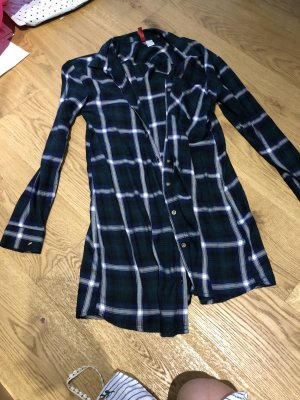 Langes Hemd/ Hemdkleid
