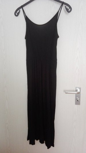 H&M Maxi Dress black