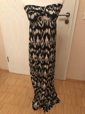 Calzedonia Tubino nero-bianco