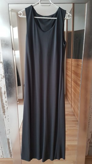 Benetton Dress dark grey-anthracite