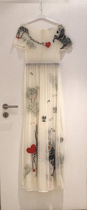 Langes Kleid aus Tüll von Patrizia Pepe