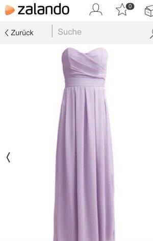 Langes Kleid für feierliche Anlässe