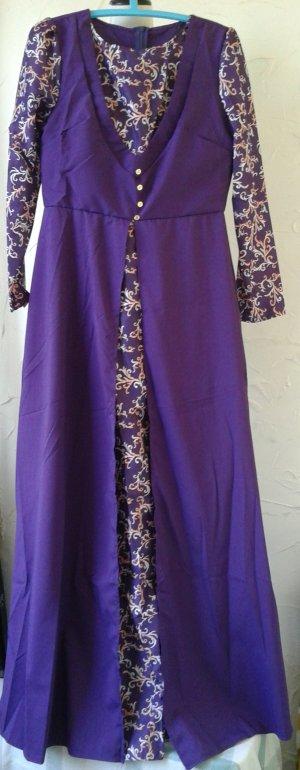 langes Kleid, Gr.38