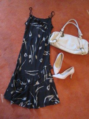 langes Kleid Gr. 44 / XL