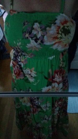 Langes Kleid Größe 36