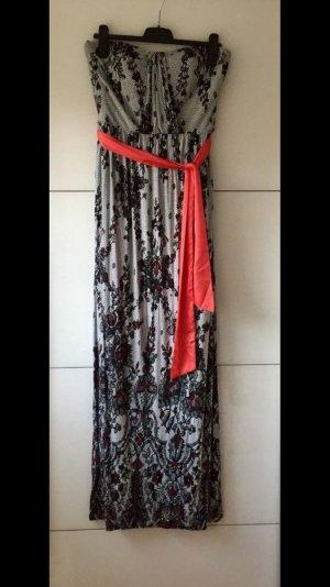 Langes Kleid Mango Maxi