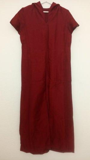 langes Kleid mit Kapuze von Tuzzi, Gr. 38